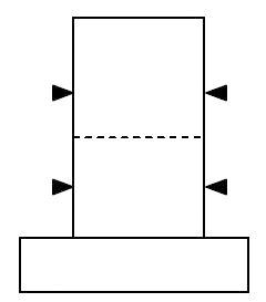 測定イメージ